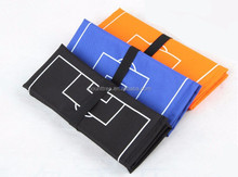 Wholesale High Quality Fashion Customized Outdoor Traveling Picnic Football Cloth Folding Seat Cushion