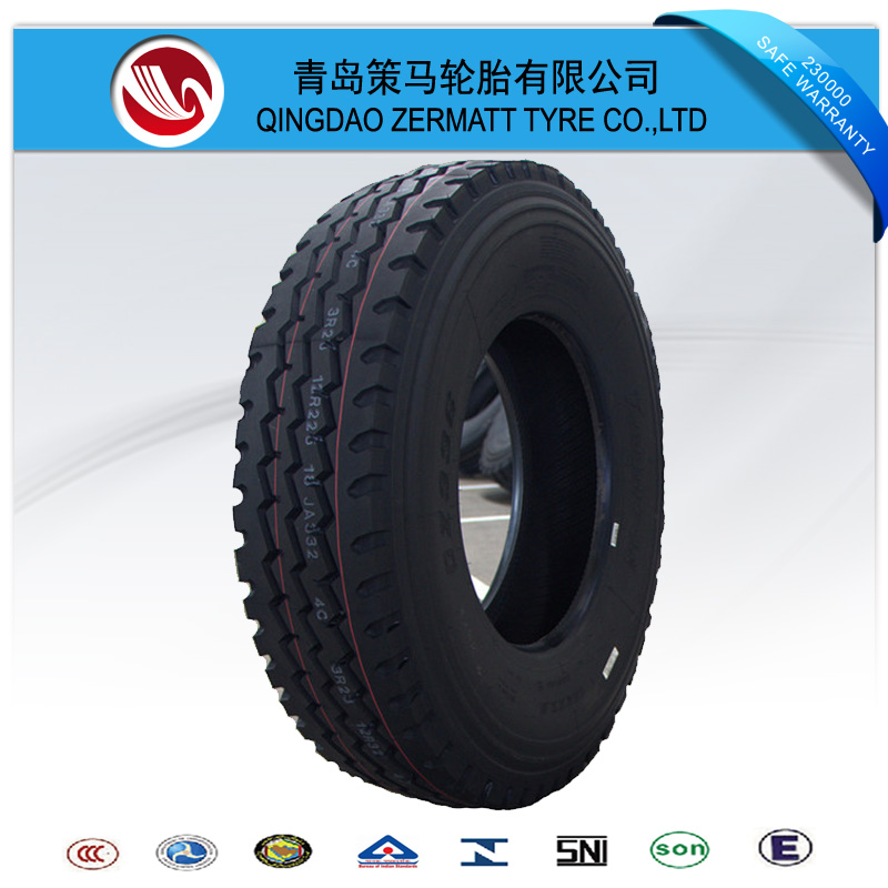 Hot sell Popular China Cheap trailer tires wholesale new truck tires 11R24.5;285/75R24.5