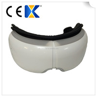 Electric Folding Eye Care Massager Product Heating and Vibrating
