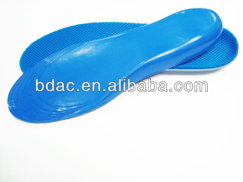 hot sale shock absorption insoles