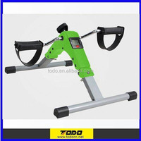 2015 fold mini exercise bike for older