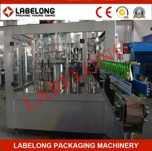 Cheaper fast delivery carbonated juice drink bulking machine