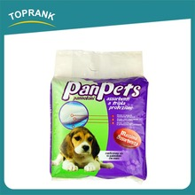 Toprank Simple Cheap High Quality Disposable Dog Diaper Harness Dog Diaper Wrap
