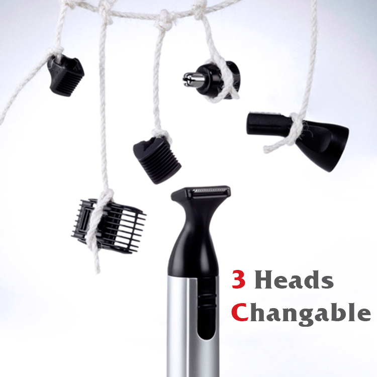 MB-062 3 in 1 Facial dingling hair trimmer