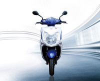 M high speed 2 wheel EEC certificate 2kw electric motorcycles