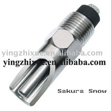 stainless steel automatic water drinker nipple for pig