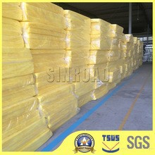 Glass Wool Product Insulation Materials for Fireplace