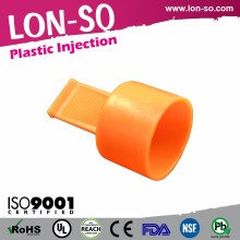 taiwan factory oem pvc plastic mold injection molding products