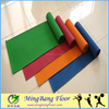 Easy cleaning Durable anti-slip rubber mat rolls indoor sports flooring price