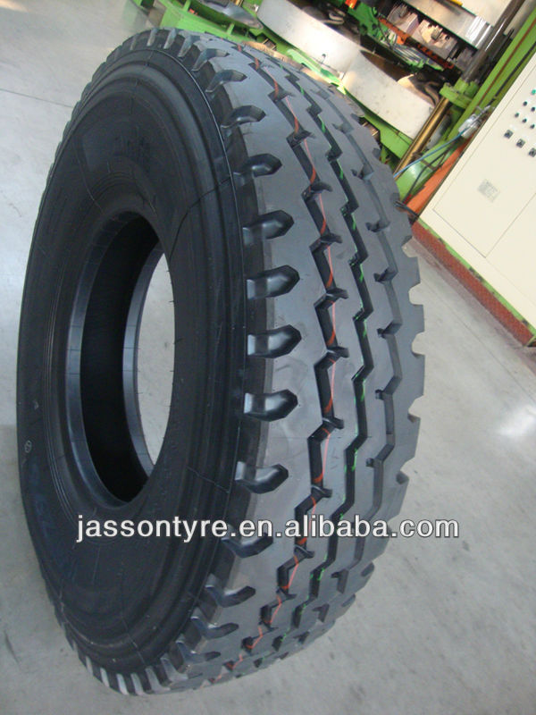 BOTO/YOTO brand all steel radial 825r16 truck tyres