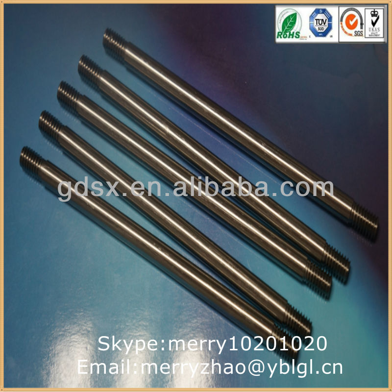 Shaft/ Motor Shaft/ Fan Shaft/ Machining Components