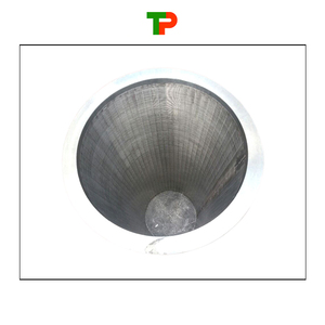 Backwash strainer filter SS306 , inclinedly wrapped Screen Pipe