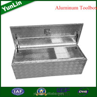 Quality and quantity assured aluminum project box enclosure case