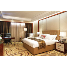 Free Custom made antique luxury 5 star hotel the bedrooms furniture for sale XYN4593