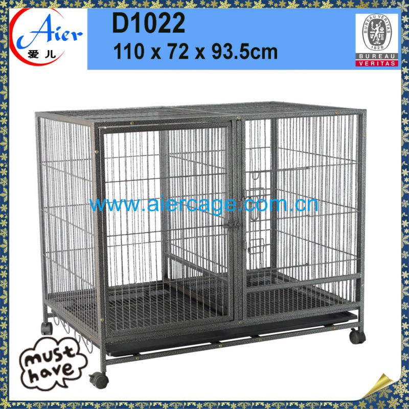 Chinese supplier custom dog cage