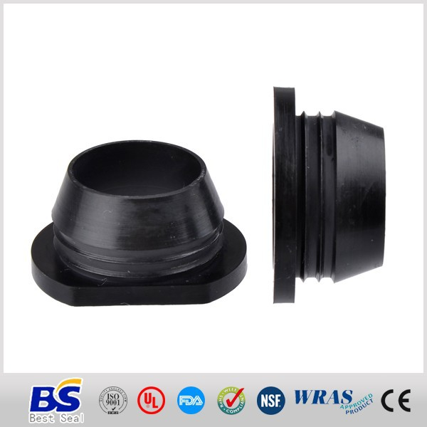 UV and weather resistant auto rubber wire grommet