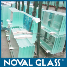 High quality 5mm safety glass tempered glass bulletproof glass