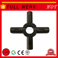 Factory supply cheap FULL WERK forging washing machine parts For Agricultural Machinery D26168