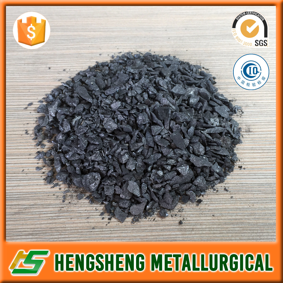 Ferro Silicon Magnesium metal powder or lump on the market
