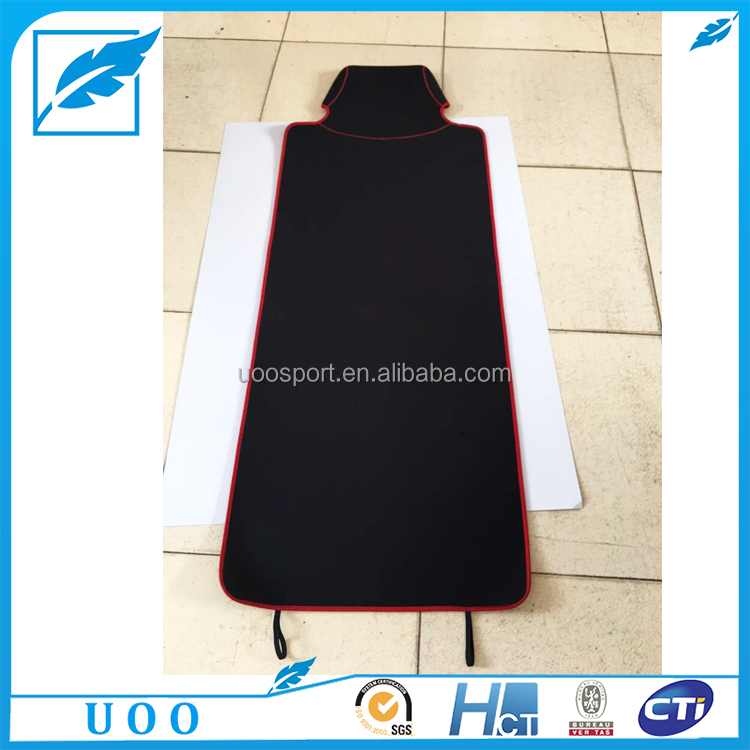 For vehicles protection neoprene car seat cover black