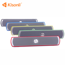 portable bluetooth wireless speaker with FM radio SD card U disk slot