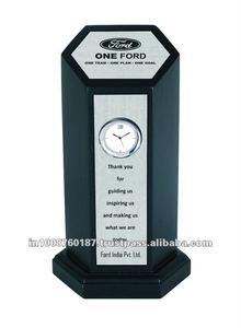 mementos with clock