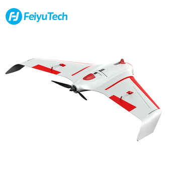 FeiyuTech Unicorn long range fixed wing aerial photography drone rc plane