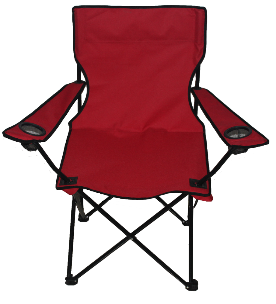 Camping Chair Outdoor Folding Camping Chair