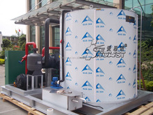 High-performance Icemaker machine of ice snow brand (1~ 60 ton/day)