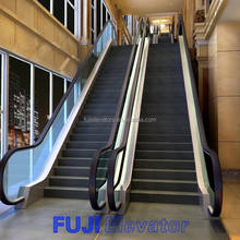 FUJI Escalator Passenger Conveyor For Airport Use