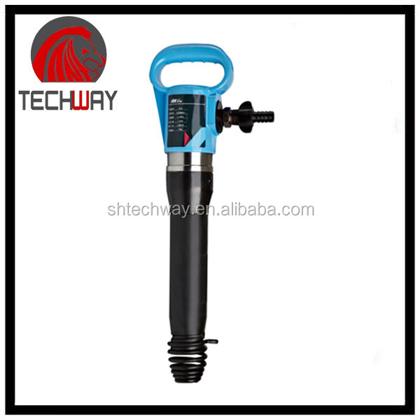Pneumatic Air Pick more flexible and convenient operation