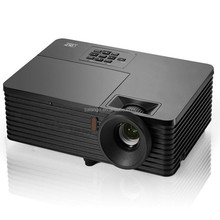 Hot sell 4000 lumens short throw 3D dlp projector perfect for school, home theater use