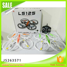 hot sale ls-125 2.4g rc bumblebee quadcopter in china