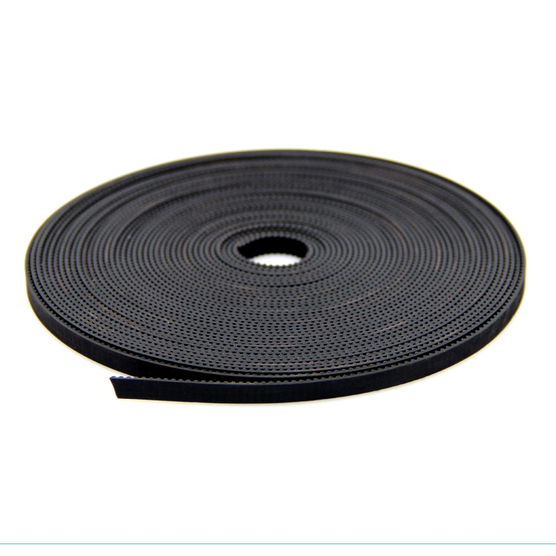 Best brand 3D Printer GT2 2GT-6mm open timing belt 6mm Width and Pulley in stock
