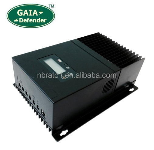 Regulator For DC12V 24V 48V Off Grid Solar Power System Price MPPT Solar <strong>Charge</strong> <strong>Controller</strong> 60A