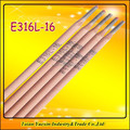 Stainless Steel Welding Electrode Aws E316-16