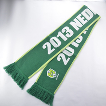 Latest Fashion Football Scarf Soccer Scarf