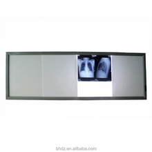 Cool White Led X Ray Medical View Box Radiography X Ray Film Illuminator