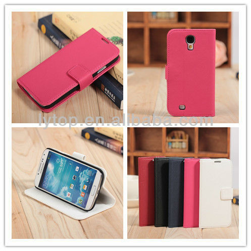 For Samsung Galaxy S4 Case Galaxy S4 Leather Case