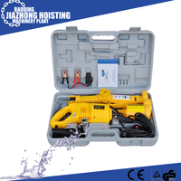 Electric jack/Portable Hydraulic Jack Repair Tools/Electric jack with Portable