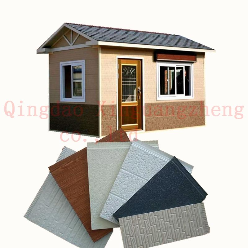 great decoration materail sandwich panel suppliers in uae