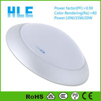 Round Shape 15W Suspended Ceiling Lights