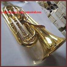 Tuba 4 Piston valve top-level musical instruments