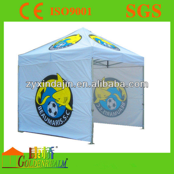 10x10 air conditioned tent