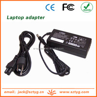 mini pci to usb adapter laptop AC adapter for Acer 65W 19V 3.42A with 5.5*2.1 connector portable 220v battery power supply