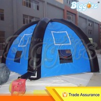 Cheap Outdoor Inflatable Gonfiabile Gazebo Tent