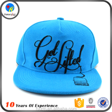 New Design Custom Hip hop Snapback Hat