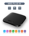 High quality android tv box 7.0 smart Wifi 4k 1g+8g M8S Pro w smart ott tv box