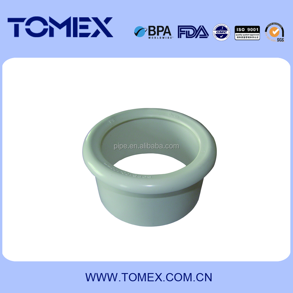 China Factory PVC Rigid Conduit Bushing