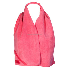 Very cheap and strong water absorb microfiber sports towel